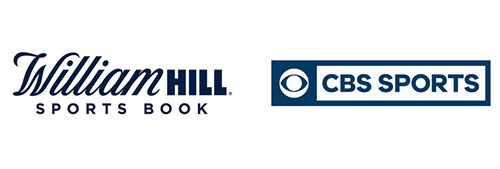 William Hill CBS Sports partnership