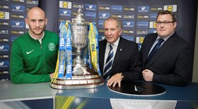 Willam Hill Scottish Cup 1st Round Draw