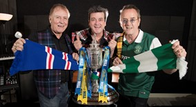Bay City Rollers Scottish Cup