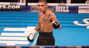 Conor Benn v Josh Thorne Fight