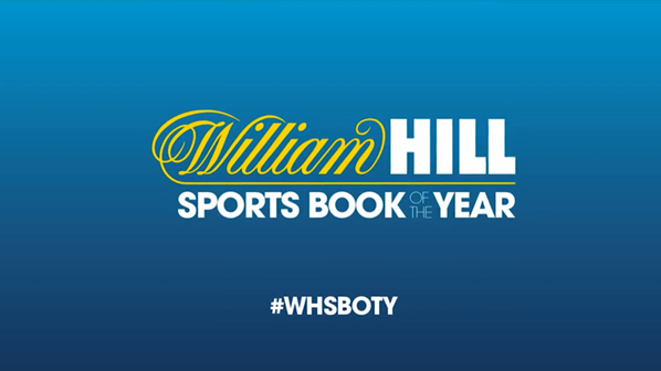 william hill sports book of the year 2017